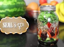 (Video) 3 Vegan Gluten-Free Lunch Ideas
