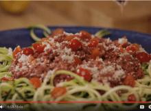 Jamie Oliver's Top Vegan Recipes