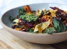 Discover The Vegetable Chips Secret