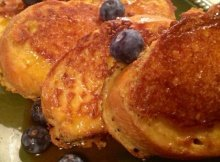 How To Make Breakfast Fun With French Toast
