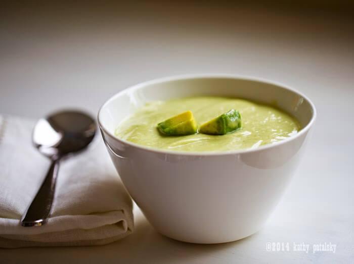 The Best 27 Warming Vegan Soup Recipes