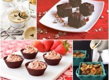 Vegan Recipes for Valentine's Day - Start From Breakfast In Bed