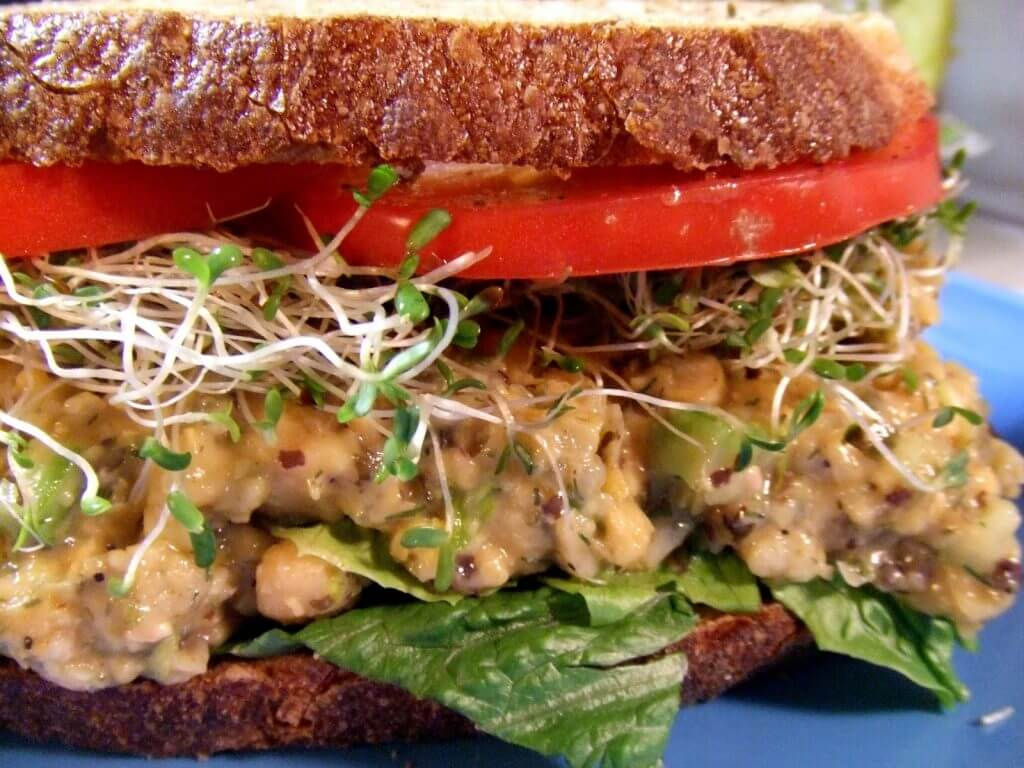 Smart People Will  Enjoy These Luscious Vegan Dishes