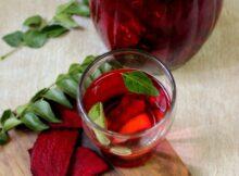 Healthy Smoothies, Lemonades & Beverages
