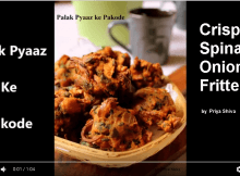 5 Indian Style Vegan Recipes Created By Award Winning Priya Shiva