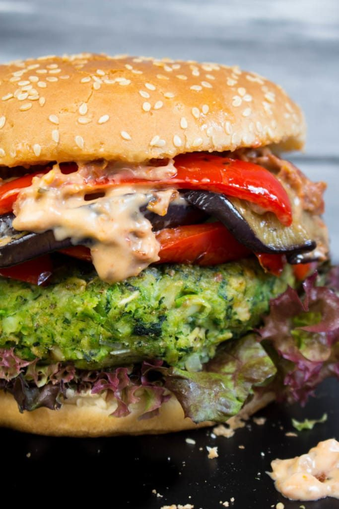 An Incredible Collection of Vegan Burger Ideas You Will Love