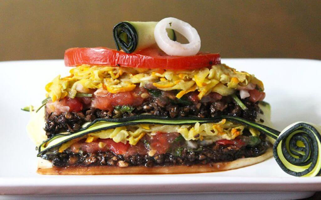 Don't Make Zucchini Without Looking At These Vegan Zucchini Recipes