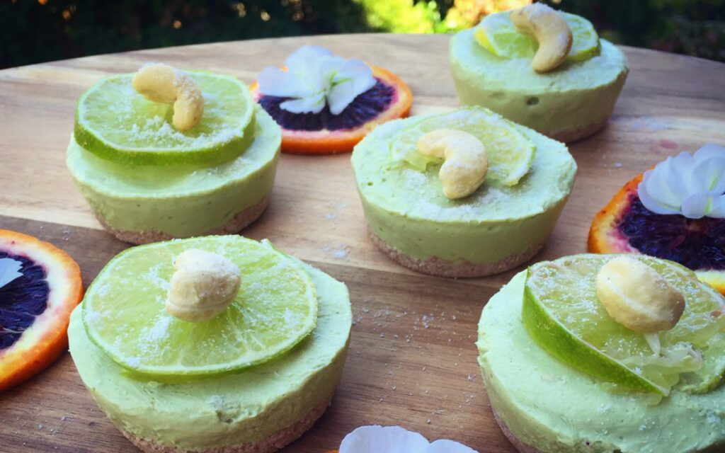 Ultimate List Of Raw Food Cheesecake Recipes