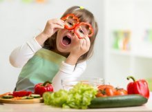How To Get The Kids To Eat Healthy Vegetables ?(+Recipes)