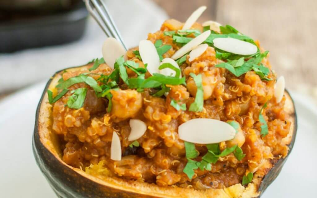 The Ultimate List Of The Best Vegan Squash Recipes
