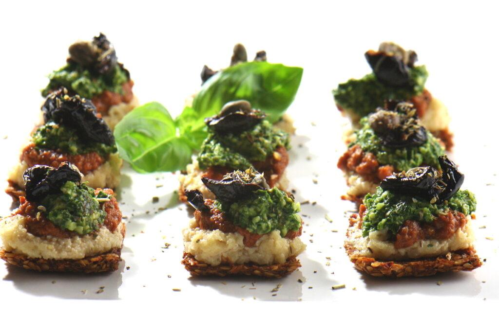 Enjoy Amazing Simple Gourmet Raw Food Recipes