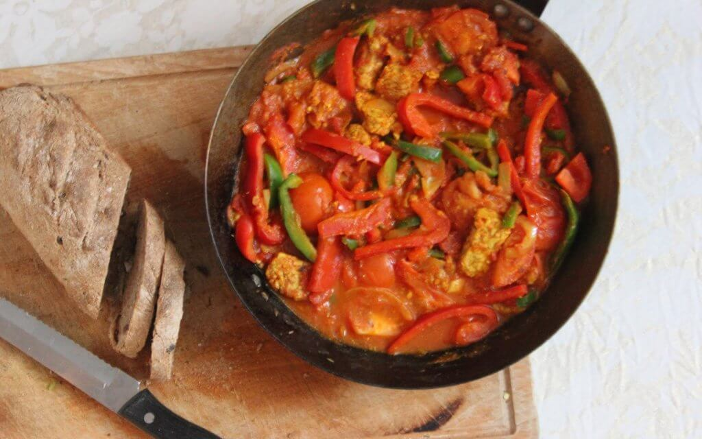 Enjoy The Amazing Flavour Of Special Global Vegan Recipes