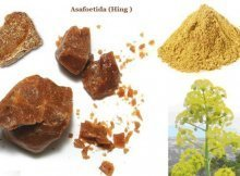 Asafoetida Or Hing The Secret Spice Of The Indian Kitchen