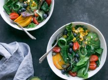 Vegan Salad Recipes You Will Love On Hot Summer Days
