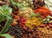 How To Use Healthy Aromatic Herbs Instead Of Salt