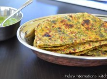 Enjoy These Special Indian Inspired Recipe Creations