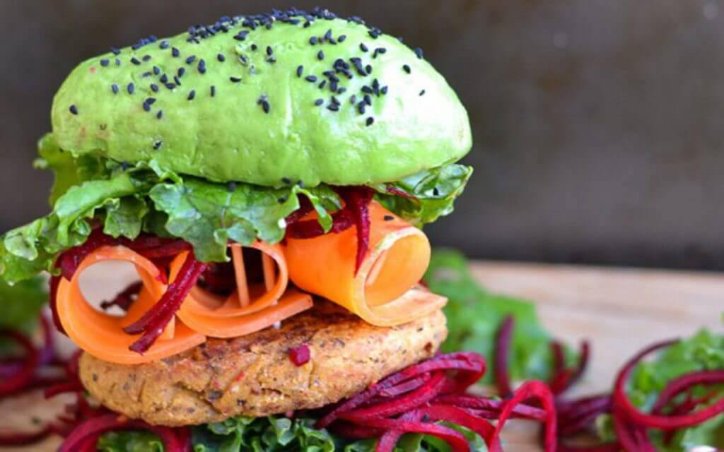 Vegan BBQ Recipes For A Beautiful Labor Day Party Time