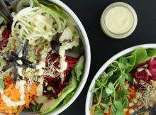 Delicious Raw Plant Based Recipes