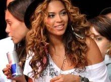 To The Coachella Festival Like Beyoncé