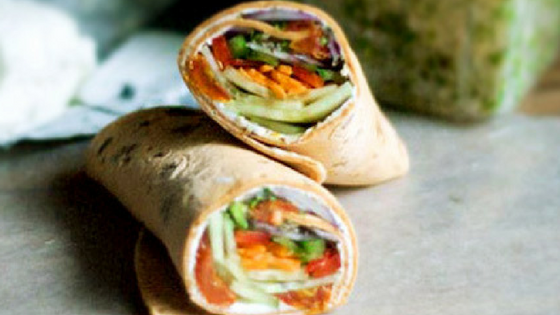 15 Healthy Meal Ideas To Take With You On The Go