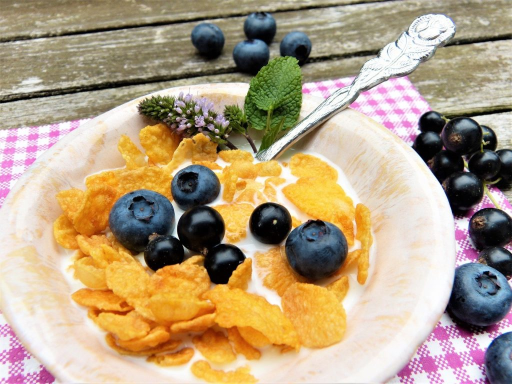Popular Foods That Are Not Really As Healthy As You Think