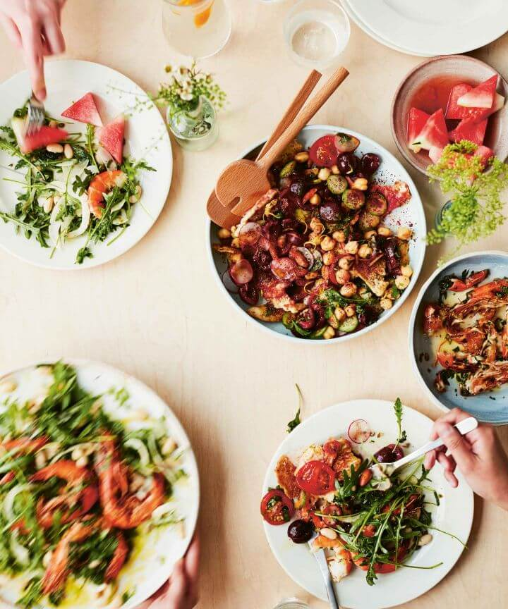 Easy Light And Healthy Meals That You Will Love To Prepare
