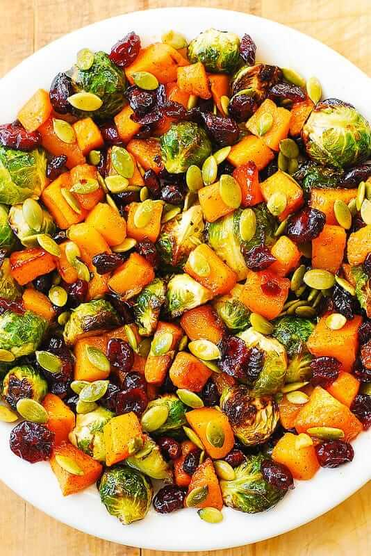 Seasonal Vegan Recipes That Will Unleash Your Creative Energy
