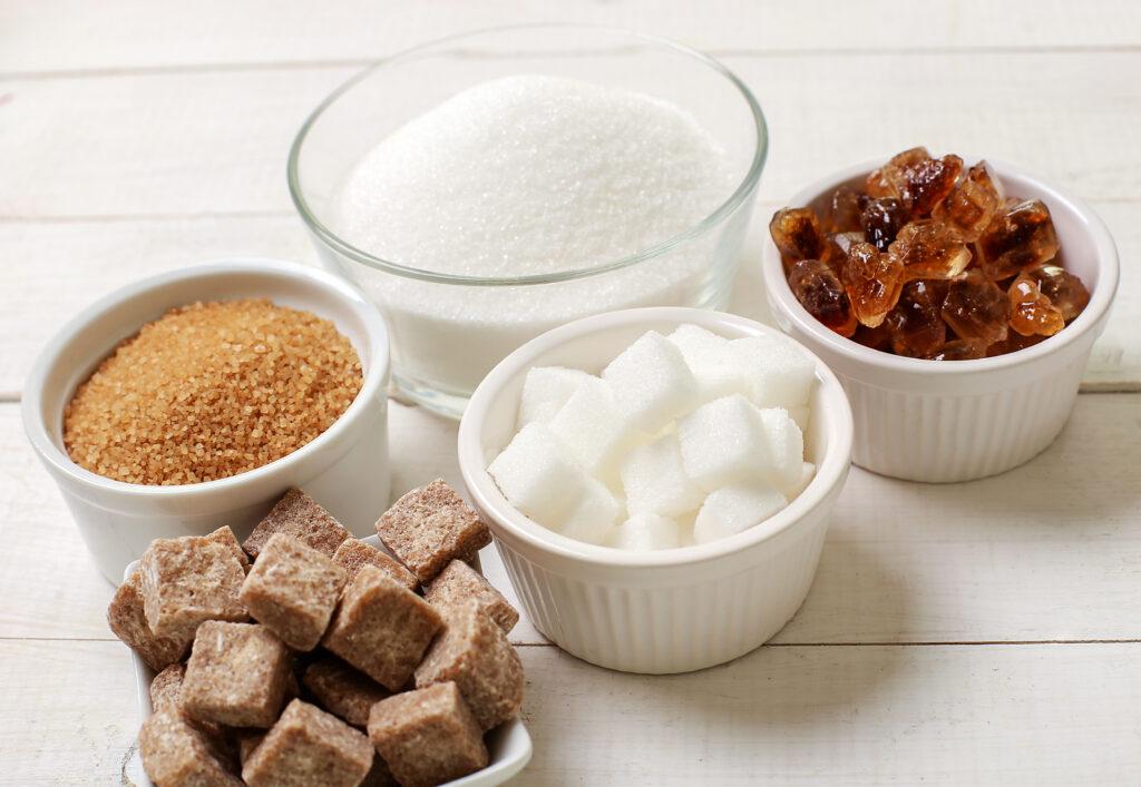 The Best Alternative Sweeteners For The Raw Vegan Kitchen