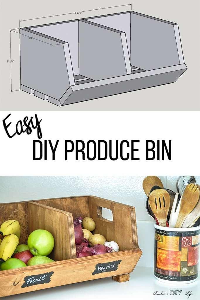 Kitchen Hacks How To Make Zero Waste In The Kitchen
