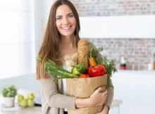 How To Eat Yourself Happy - Your Gut Influences Feelings