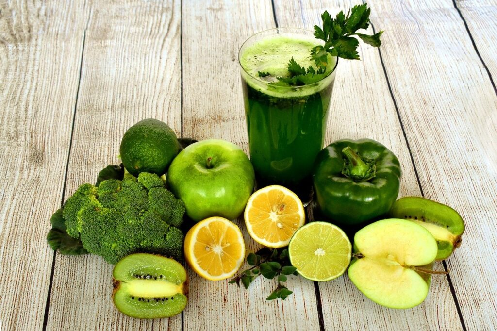 How To Be Energetic With Raw Food In The Winter Season?