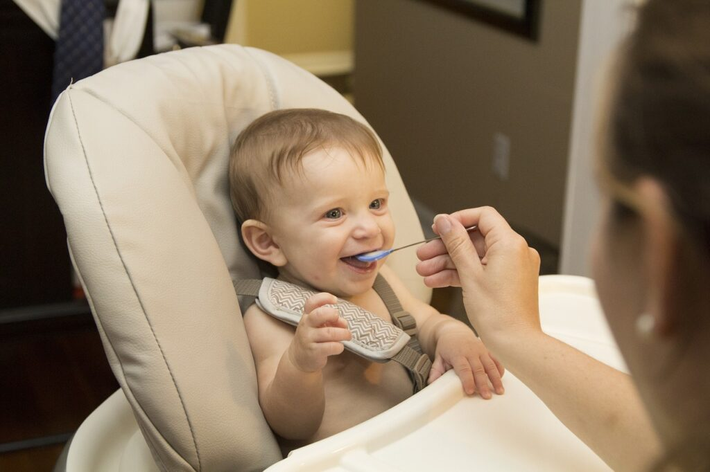 What food is Better For Your Baby: Raw or Cooked?