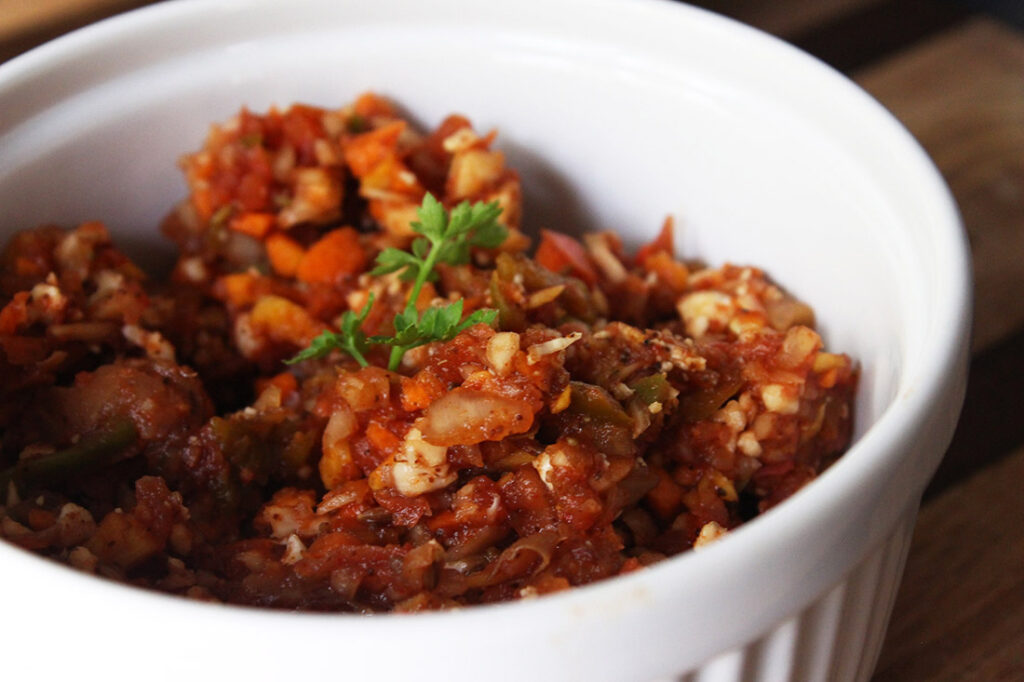 Raw Vegan Food Recipes