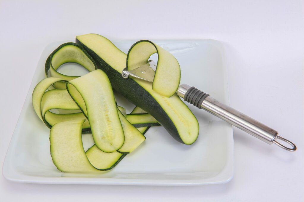 What Makes Zucchini So Healthy, And Why You Should Eat More